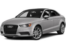 2015_Audi_A3_1.8T Premium Plus_ South Mississippi MS