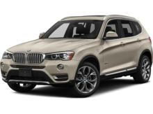 2017_BMW_X3_xDrive28i_ Lexington KY
