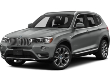 2016_BMW_X3_xDrive28i_ Kansas City MO