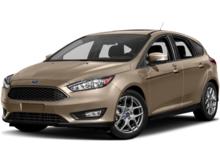2017 Ford Focus SE Lake Havasu City AZ