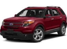 2015 Ford Explorer Limited Lake Havasu City AZ
