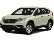 2015_Honda_CR-V_LX_ South Mississippi MS