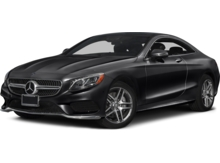 2017_Mercedes-Benz_S_550 4MATIC® Coupe_ Wilmington DE
