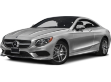 2017_Mercedes-Benz_S_550 4MATIC® Coupe_  Novi MI