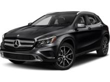 2015_Mercedes-Benz_GLA_250 4MATIC® SUV_ Marion IL