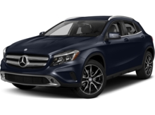 2017_Mercedes-Benz_GLA_250 4MATIC® SUV_ Wilmington DE