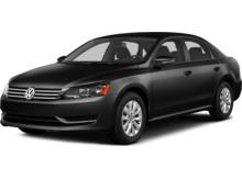 2015_Volkswagen_Passat_1.8T Limited Edition_ Peoria IL