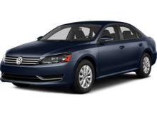 2015_Volkswagen_Passat__ Los Angeles CA