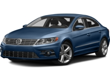 2016_Volkswagen_CC_2.0T R-Line_ Pittsburgh PA