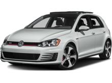 2017_Volkswagen_Golf GTI_S_ Glendale CA