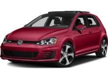 2017_Volkswagen_Golf Gti_SE_ Stratford CT