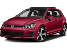 2017_Volkswagen_Golf GTI_Autobahn_ Pittsburgh PA