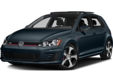 2017_Volkswagen_Golf GTI_Sport_ Spartanburg SC