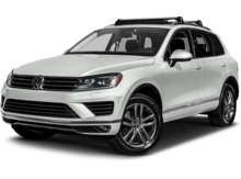2017_Volkswagen_Touareg_V6 Executive_ Seattle WA