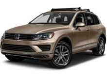 2016_Volkswagen_Touareg_TDI LUX_ Stratford CT