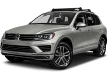 2016_Volkswagen_Touareg_Lux_ Oneonta NY