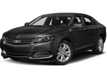 2018_Chevrolet_Impala_LT_ San Luis Obsipo CA