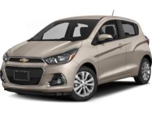 2017_Chevrolet_Spark_1LT_ San Luis Obsipo CA