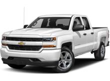 2016_Chevrolet_Silverado 1500_Custom_  Woodbridge VA