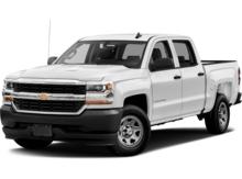 2017_Chevrolet_Silverado 1500_WT_ San Luis Obsipo CA
