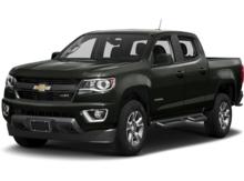 2018_Chevrolet_Colorado_Z71_ San Luis Obsipo CA