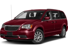 2015_Chrysler_Town & Country__ Spartanburg SC