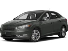 2018 Ford Focus Titanium Lake Havasu City AZ