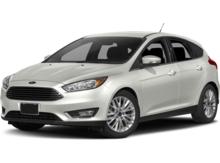 2016 Ford Focus Titanium Lake Havasu City AZ