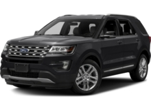 2017 Ford Explorer XLT Lake Havasu City AZ
