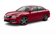 2016_Honda_Accord_Sport_ Moncton NB