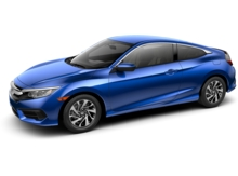 2017_Honda_Civic Coupe_LX_ La Crosse WI