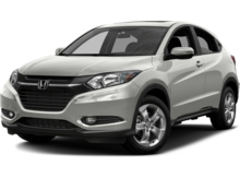 2016_Honda_HR-V_EX_ Bishop CA