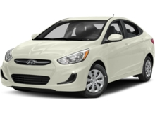 2016_Hyundai_Accent 4-Door_SE_ Cape Girardeau MO