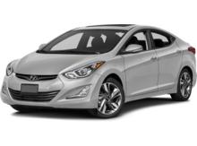 2016_Hyundai_Elantra__ Bishop CA