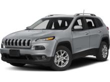 2014_Jeep_Cherokee_Latitude_ Johnson City TN