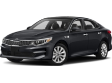 2017_Kia_Optima_LX Turbo_ Kingston NY