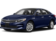 2017_Kia_Optima_EX_ Kingston NY