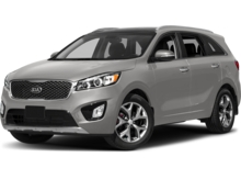 2017_Kia_Sorento_3.3L SX_ Kingston NY