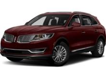 2017 Lincoln MKX Select Lake Havasu City AZ