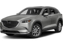 2016 Mazda CX-9 Signature San Juan Capistrano CA
