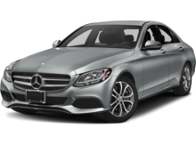 2018_Mercedes-Benz_C_300 4MATIC® Sedan_ Wilmington DE