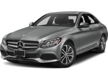 2015_Mercedes-Benz_C_300 4MATIC® Sedan_ Marion IL