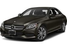 2018_Mercedes-Benz_C_300 4MATIC® Sedan_ North Haven CT