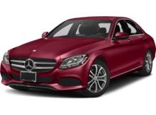 2018_Mercedes-Benz_C_300 Sedan_ San Luis Obsipo CA