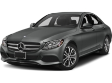 2018_Mercedes-Benz_C_300 Sedan_ Wilmington DE