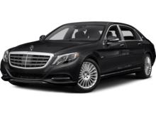 2016_Mercedes-Benz_S_600 Long wheelbase_ Kansas City MO