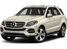 2017_Mercedes-Benz_GLE_350 4MATIC® SUV_ Chicago IL