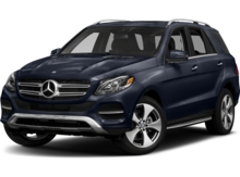 2017_Mercedes-Benz_GLE_350 4MATIC® SUV_ Wilmington DE
