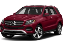 2017_Mercedes-Benz_GLE_350 4MATIC® SUV_ Portland OR