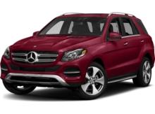 2018_Mercedes-Benz_GLE_350 SUV_ San Luis Obsipo CA